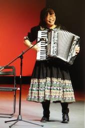Pianist/SHJ Sendai Coordinator
