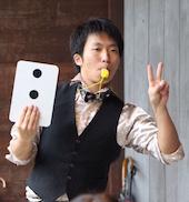 Street Performer/Magician
