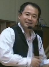 Tetsuya Nakagawa