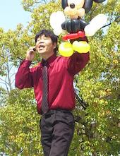 Takefumi Goto